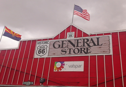 General Store Seligman R66